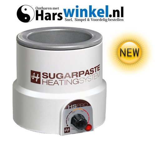 Holiday Body Sugaring Heater
