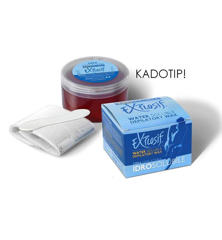 Sugar wax voor in de zon of magnetron harswinkel - Doek voor de zon ...