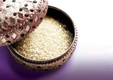 Body Sugaring eeuwenoude manier van ontharen