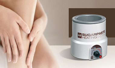 Body Sugaring Heating System