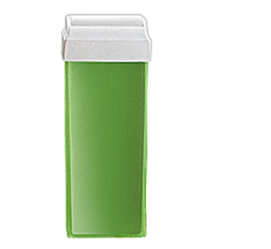 Gel stripwax Green Tea