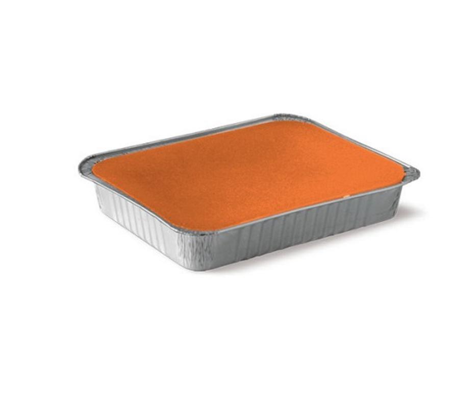 Paraffine Orange