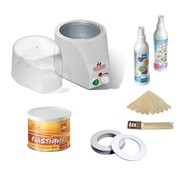 Holiday Hot Elastic Wax Startkit 2