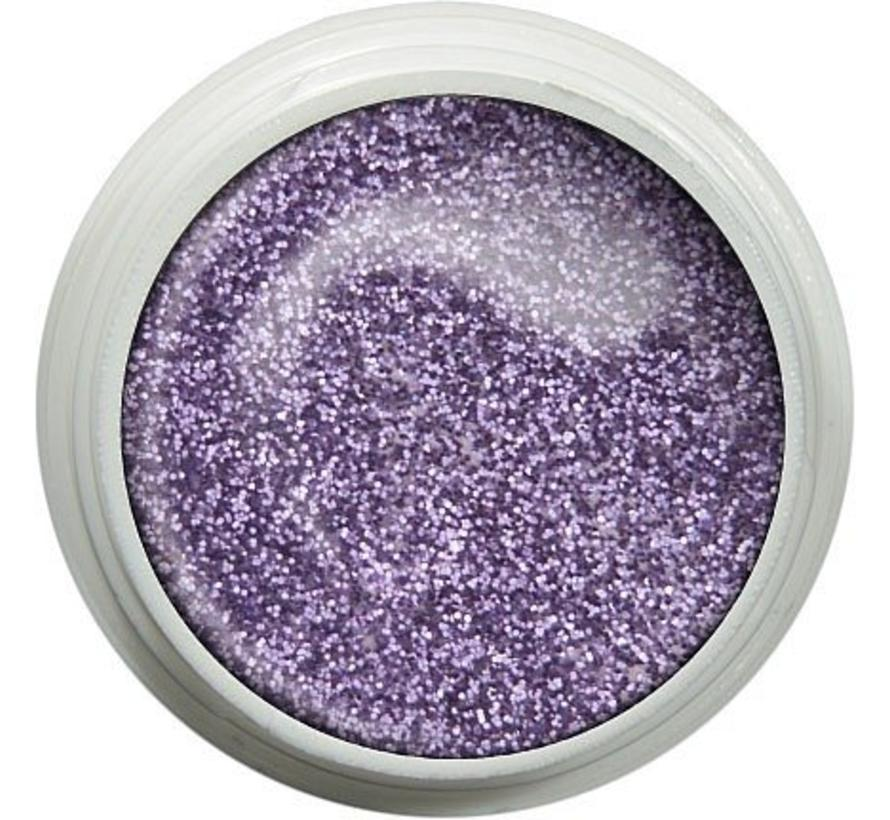 COLOR GEL ART Purple Rain