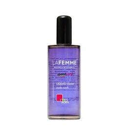 La Femme Liquid SPEEDACRYL fioletowy 100 ml