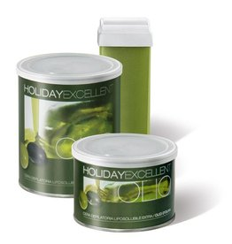 Holiday Strip wax Olive Oil