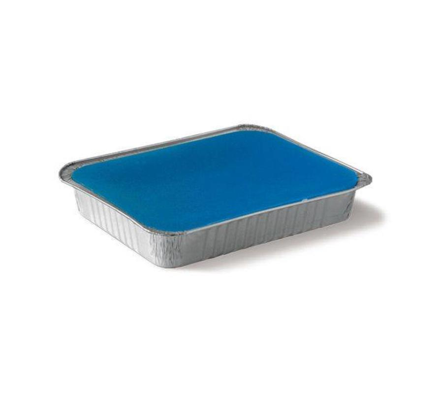 Paraffine Blue