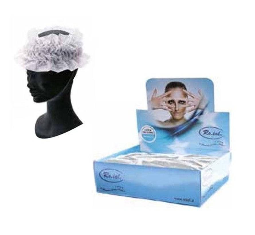 Haarband gezichtsmasker