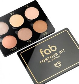 fab brows Fab brows Contour kit