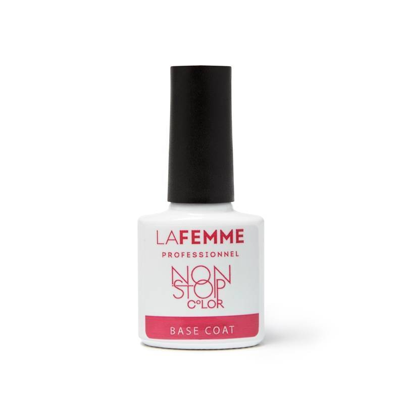 La Femme Gel Polish Base Coat 8 gr.