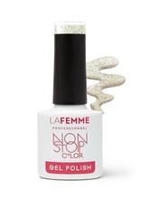 La Femme Gel Polish UV-LED  8 gr. /H001/ Sparkling Sugar