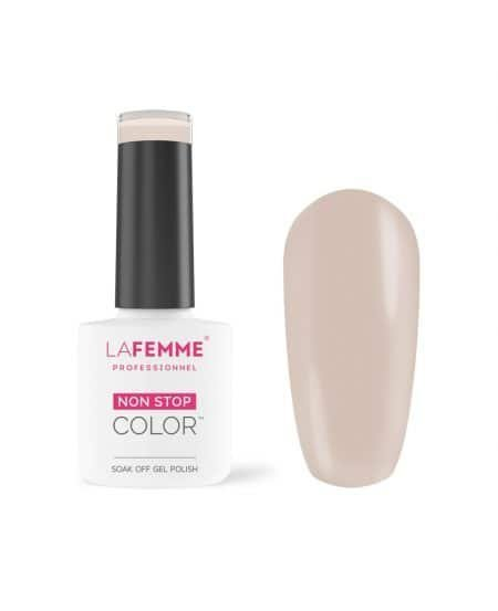 La Femme Gel Polish UV-LED  8 gr. /H007/ Muffin