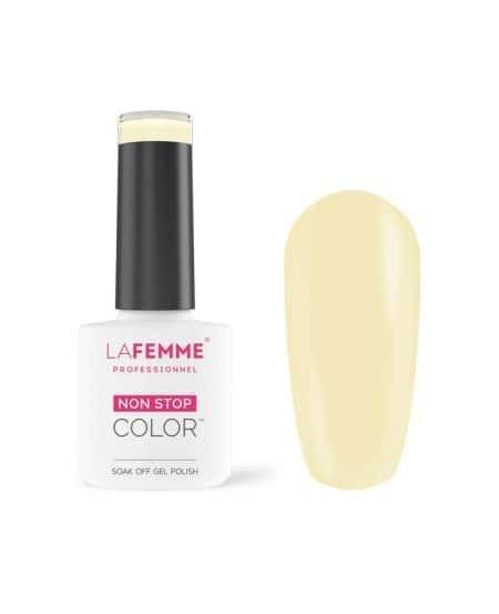 La Femme Gel Polish UV-LED  8 gr. /H011/ Margarita