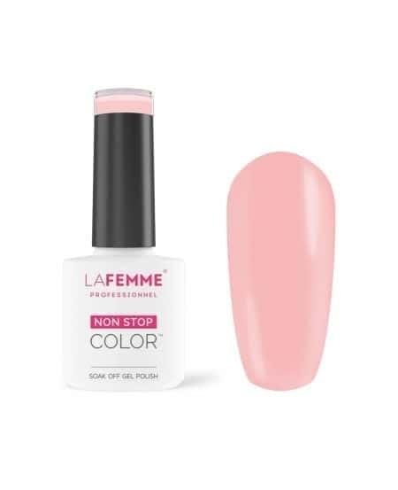 La Femme Gel Polish UV-LED  8 gr. /H016/ Pink Pop