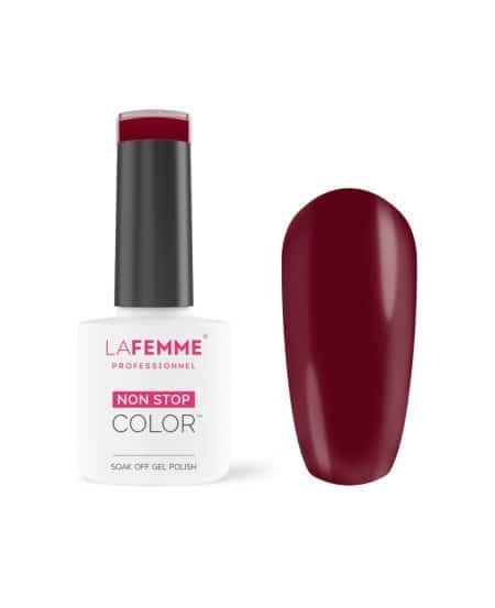 La Femme Gel Polish UV-LED  8 gr. /H018/ Strawberry Moon