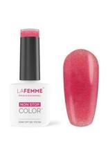 La Femme Gel Polish UV-LED  8 gr. /H019/ Shocking Pink