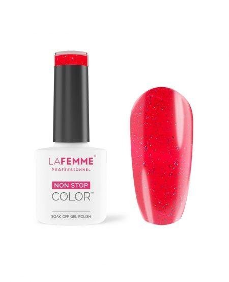 La Femme Gel Polish UV-LED  8 gr. /H020/ Pepper Glitter