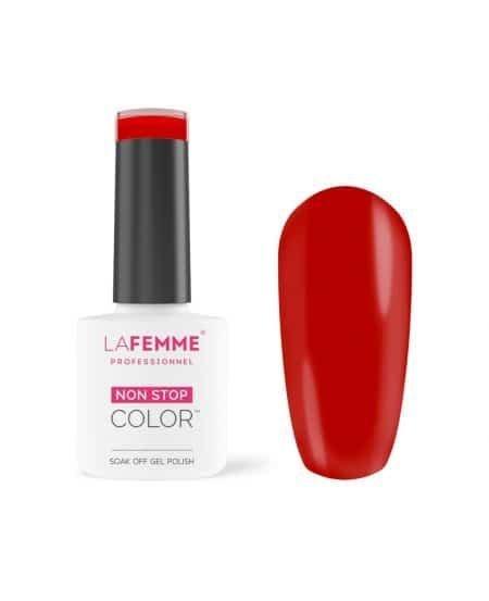 La Femme Gel Polish UV-LED  8 gr. /H022/ Cherry Smoothie