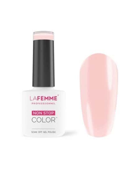 La Femme Gel Polish UV-LED  8 gr. /H026/ Meringue