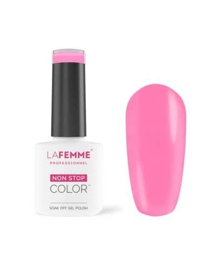La Femme Gel Polish UV-LED  8 gr. /H029/ Bubblegum