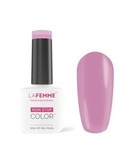 La Femme Gel Polish UV-LED  8 gr. /H030/ Lilac Wish