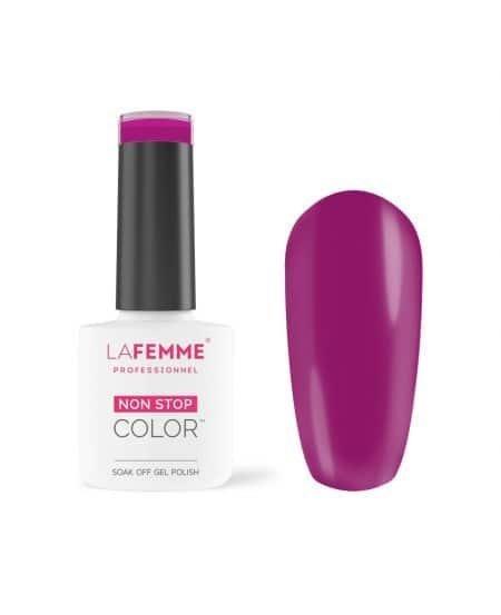 La Femme Gel Polish UV-LED  8 gr. /H039/ Purple Butterfly