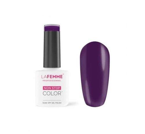 La Femme Gel Polish UV-LED  8 gr. /H042/ Plum Jam