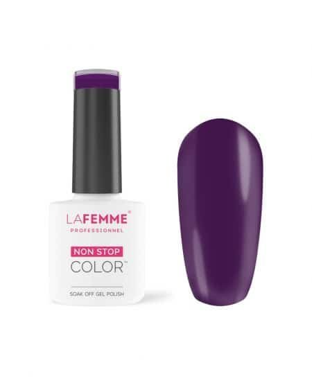 La Femme Gel Polish UV-LED  8 gr. /H042/ Plum Jam