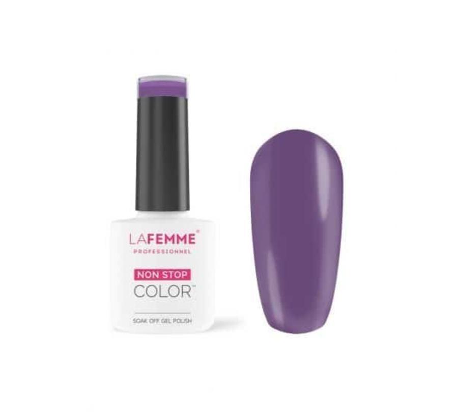 Gel Polish UV-LED  8 gr. /H043/ Shades of Purple