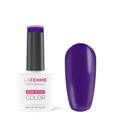 La Femme Gel Polish UV-LED  8 gr. /H045/ Gothic Labyrinth