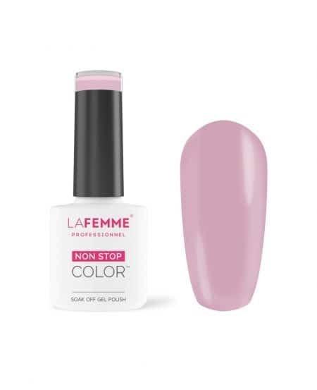 La Femme Gel Polish UV-LED  8 gr. /H046/ Bouquet of Roses