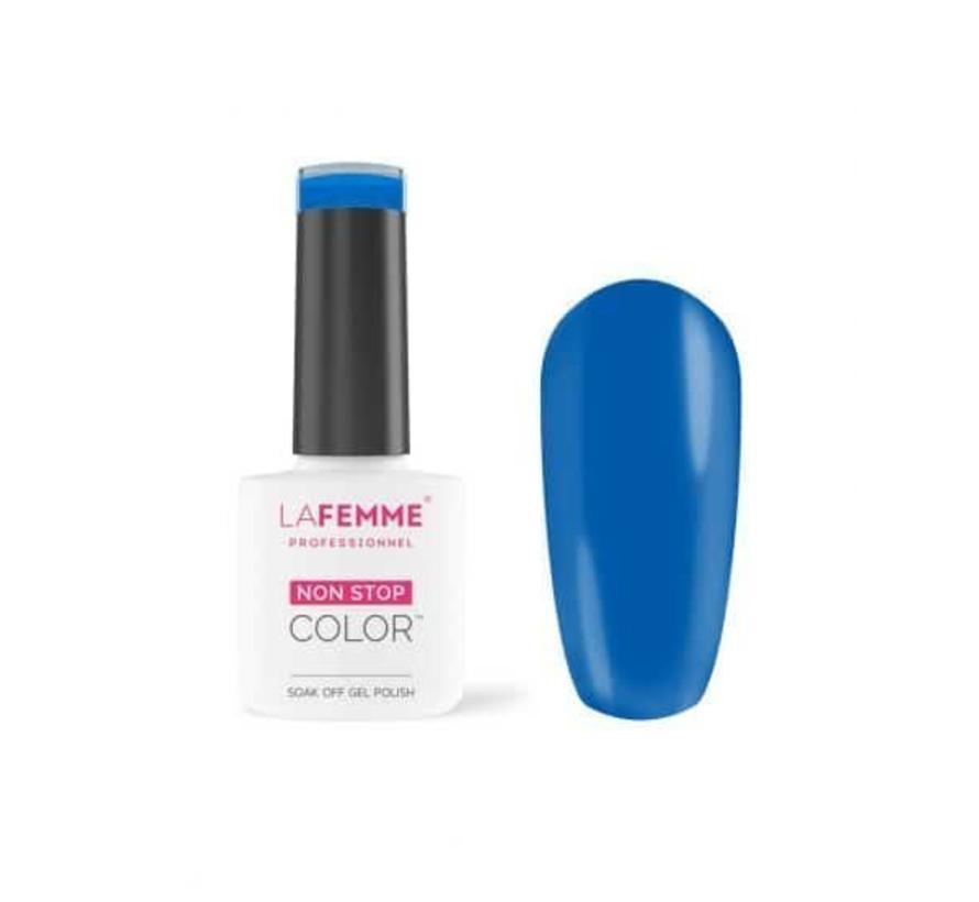 Gel Polish UV-LED  8 gr. /H047/ Blue Baloons