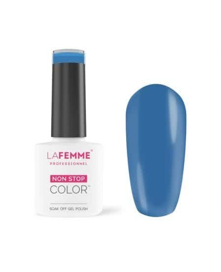 La Femme Gel Polish UV-LED  8 gr. /H048/ Soft Cloud