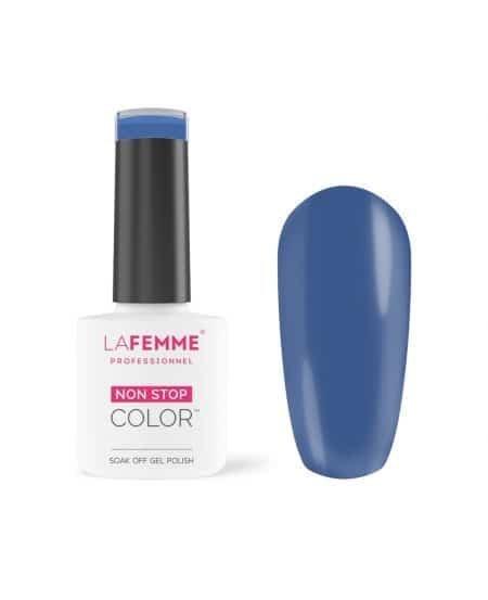 La Femme Gel Polish UV-LED  8 gr. /H051/ Night Flight