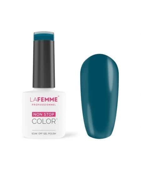 La Femme Gel Polish UV-LED  8 gr. /H053/ Green Lake