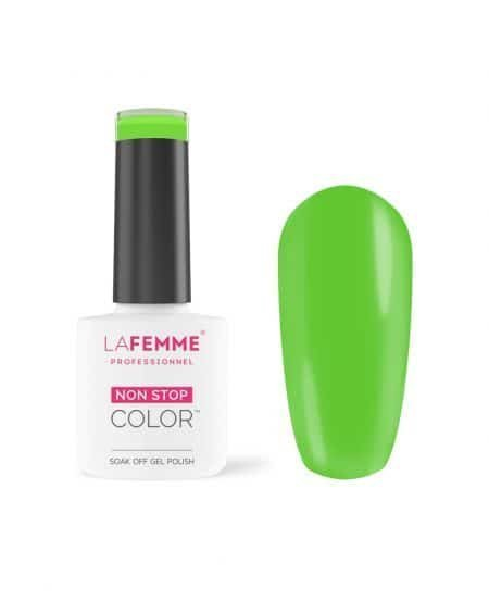 La Femme Gel Polish UV-LED  8 gr. /H057/ Deep Hopes