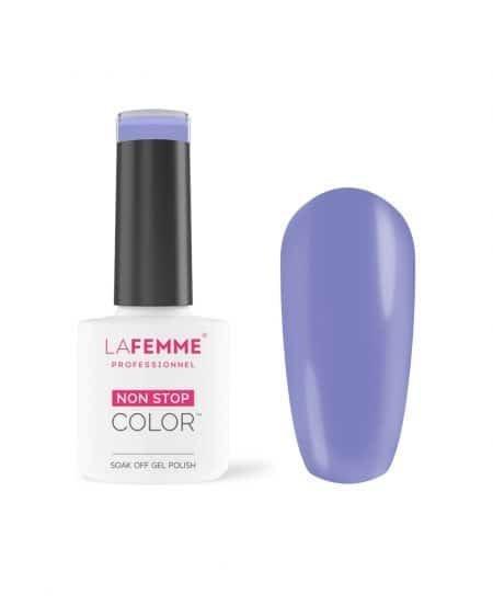 La Femme Gel Polish UV-LED  8 gr. /H063/ Gloomy Day