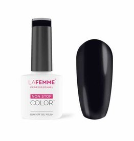La Femme Gel Polish UV-LED  8 gr. /H073/Black Shadow