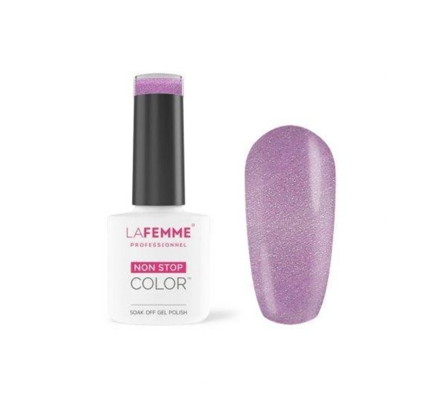 Gel Polish UV-LED  8 gr. /H083/Blinky Pink
