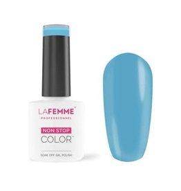 La Femme Gel Polish UV-LED  8 gr. /H136 Blue Sky