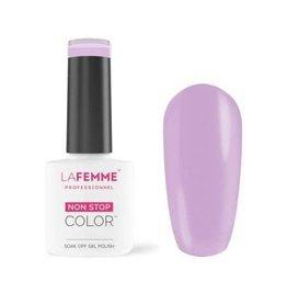La Femme Gel Polish UV-LED  8 gr. /H156/ Milk Berry