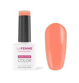 La Femme Gel Polish UV-LED  8 gr. /H162/Hot Summer