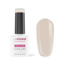 La Femme Gel Polish UV-LED  8 gr. /H168/Creamy Cake