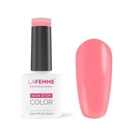 La Femme Gel Polish UV-LED  8 gr. /H182/Strawberry Milkshake