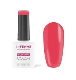 La Femme Gel Polish UV-LED  8 gr. /H196/Cranberry Tea