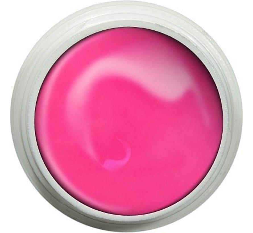 COLOR GEL ART Neon Pink