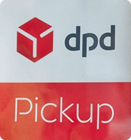 DPD Pickup Point