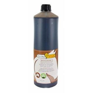 ANIMAVITAL SIROP BRONAROME (1 L)