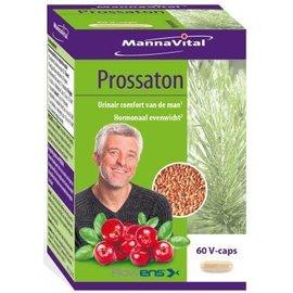 MANNAVITAL PROSSATON (60 V-CAPS)