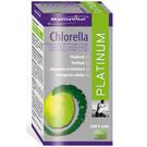 MANNAVITAL CHLORELLE PAROI CELLULAIRE BRISÉE PLATINUM (240 V-COMPRIMÉS)